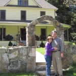 new innkeepers of the buck house at bald mountain